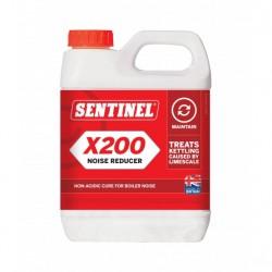 Sentinel  X200