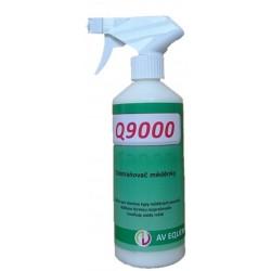 Q9000 - Prípravok na odstránenie medenky