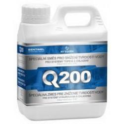 Q200 - Zmes na zmäkčenie vody