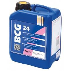 BCG 24 - utesnenie únikov do 30 l/deň, vykurovanie a chladenie