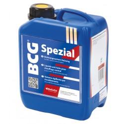 BCG Special - utesnenie únikov do 400 l/deň, vykurovanie a chladenie