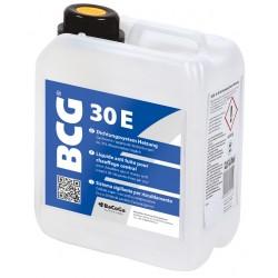 BCG 30E - utesnenie únikov do 20 l/deň, vykurovanie a chladenie, doskové výmenníky