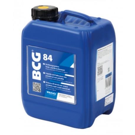 BCG 84 - utesnenie rozvodov pitnej vody, úniky do 25 l/deň